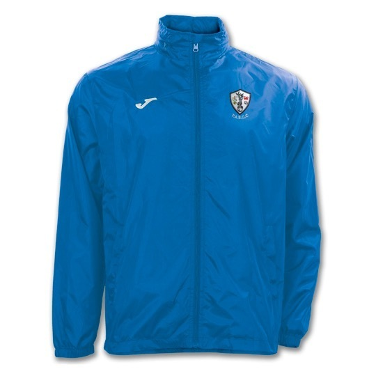 Pencoed Athletic Football Club Joma Iris Rain Jacket Adult