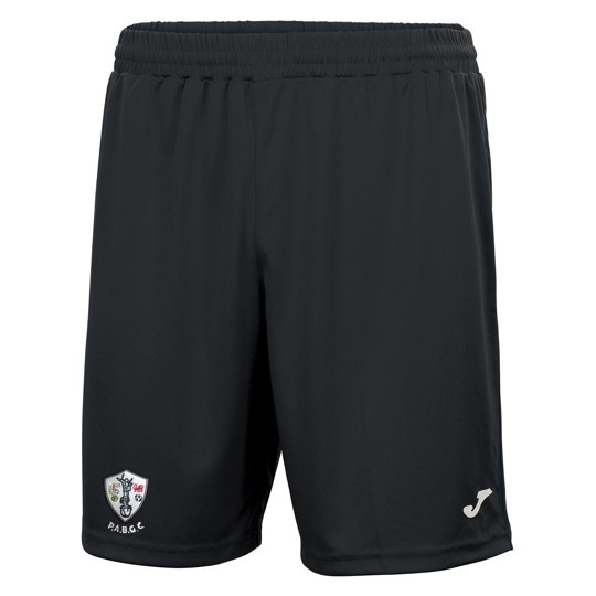 Pencoed Athletic Football Club Joma Nobel Shorts Adult