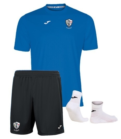 Pencoed Athletic Football Club Training Bundle