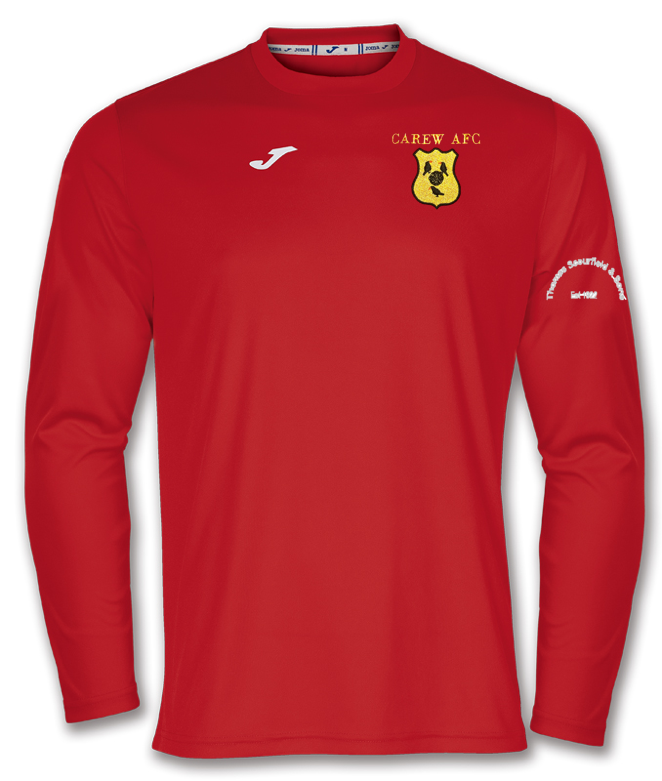 Carew FC Joma Combi LS Training Top