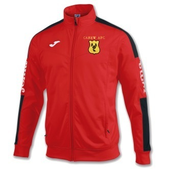 Carew FC Joma Champion IV Tracksuit Jacket