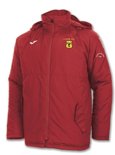 Carew FC Joma Everest Winter Jacket