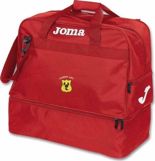 Carew FC Joma Kit Bag
