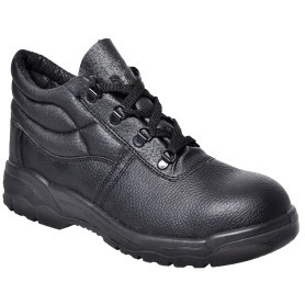 Hopwood Hall College Electrical Installation Safety Boots