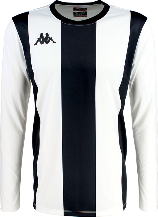 Kappa Caserne Long Sleeve Football Jersey