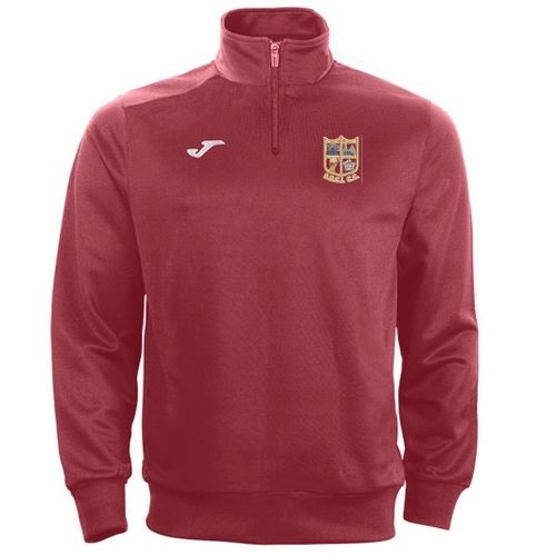 SBCI CC Joma Faraon Zip Sweatshirt Youth