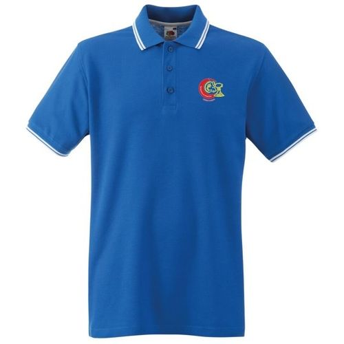 DCCL Umpire 2020 Polo Shirt