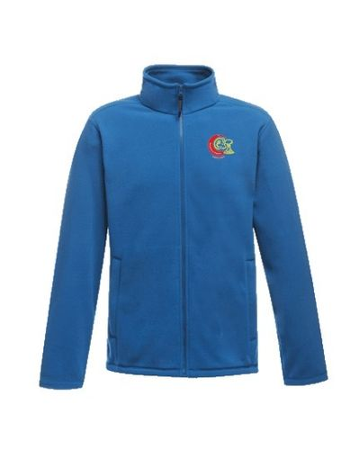 DCCL Umpire Fleece