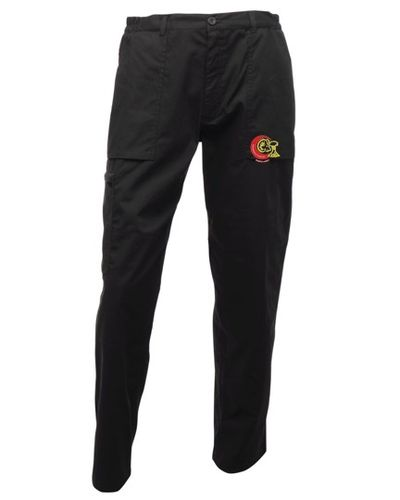 DCCL Umpire Trousers