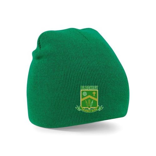 Blackley CC Beanie
