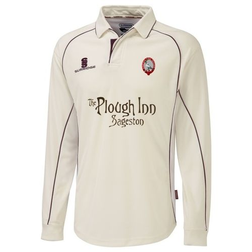 Cresselly CC Surridge Premier LS Shirt