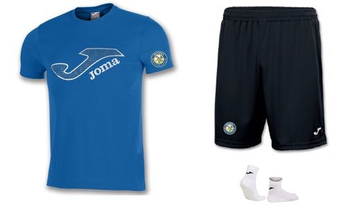 Brynna Football Club Joma Training Bundle