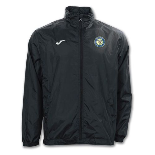 Brynna Football Club Joma Iris Rain Jacket Adult