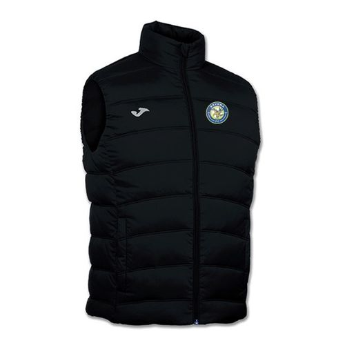 Brynna Football Club Joma Urban Gilet Adult