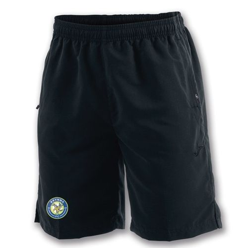 Brynna Football Club Joma Crew Shorts