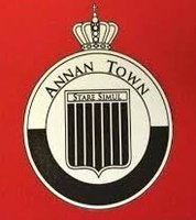 Annan Town Football Club