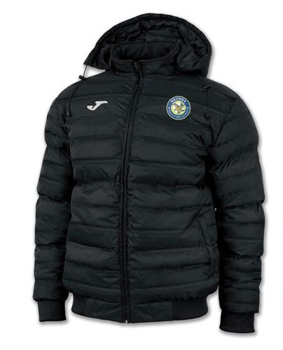 Brynna FC Joma Urban Winter Jacket
