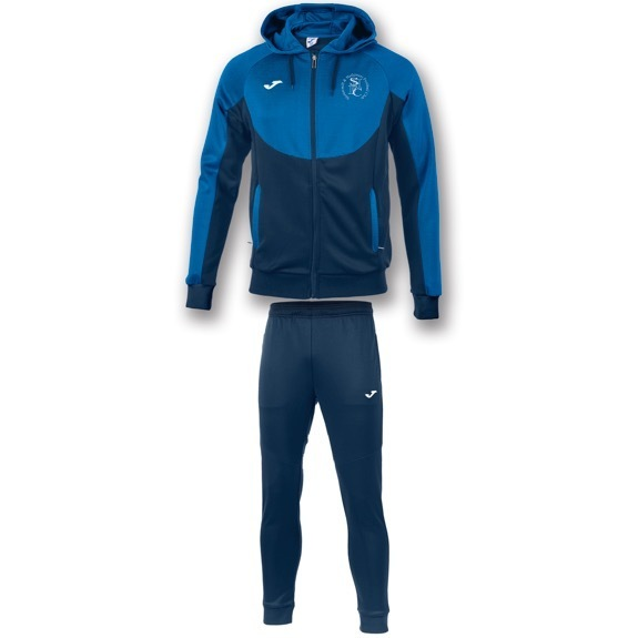 SHFC Essential Hoodied Tracksuit
