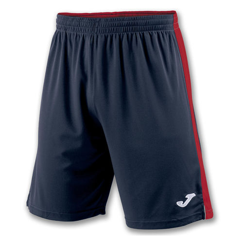 Joma Tokio II Shorts - Royal Red
