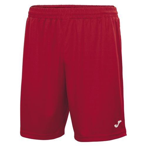 Joma Nobel Shorts - Red