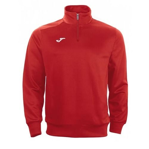 Joma Faraon Zip Sweatshirt Red