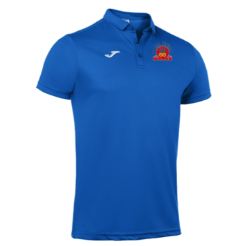 Lichfield City Football Academy Joma Hobby Polo