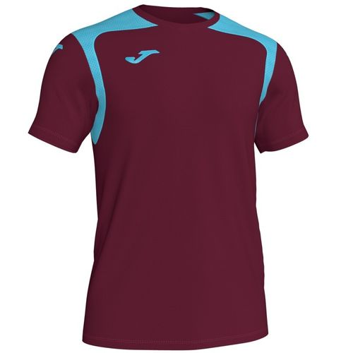 Joma Champion V Short Sleeve Football Jersey