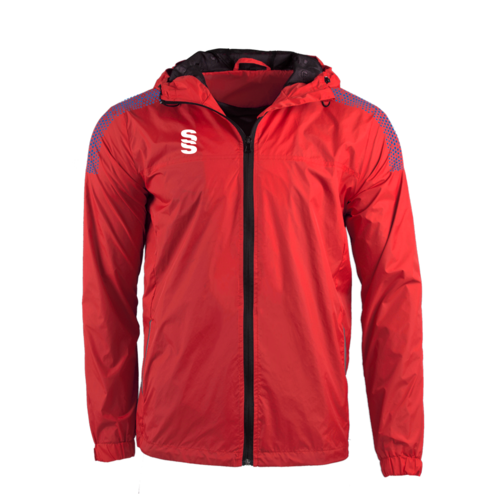 Surridge Dual Full Zip Training Jacket