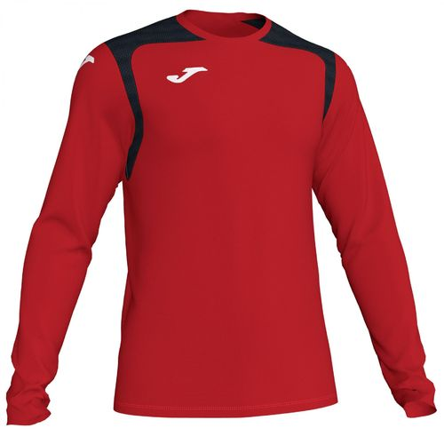Joma Champion V Long Sleeve Football Jersey