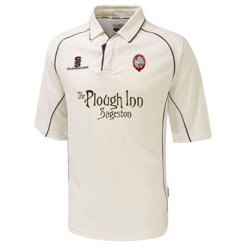 Cresselly CC Surridge Premier SS Shirt