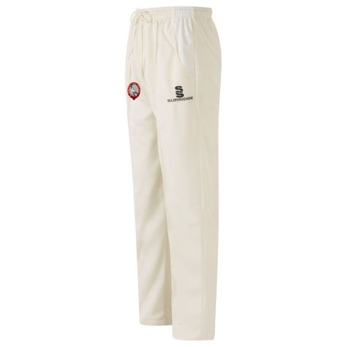 Cresselly CC Surridge Pro Playing Trousers