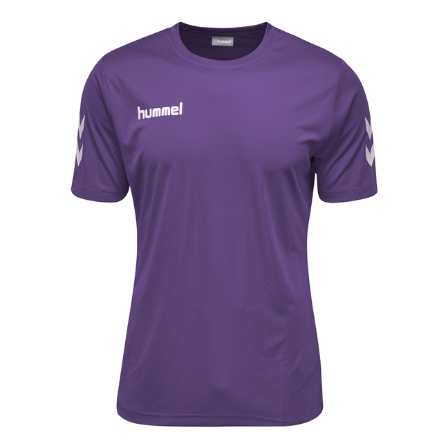 Hummel Core Hybrid Solo Football Jersey - Adult