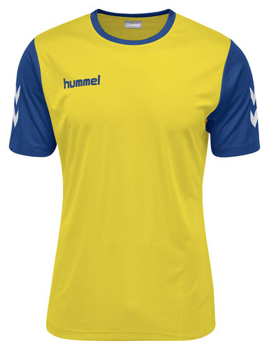 Hummel Core Hybrid Match Football Jersey