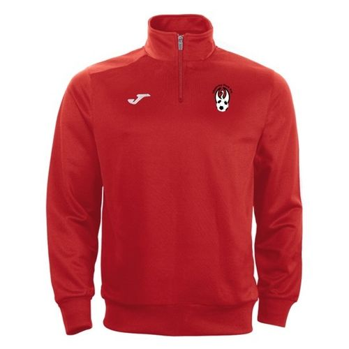 Upperby Park FC Joma Faraon Zip Sweat