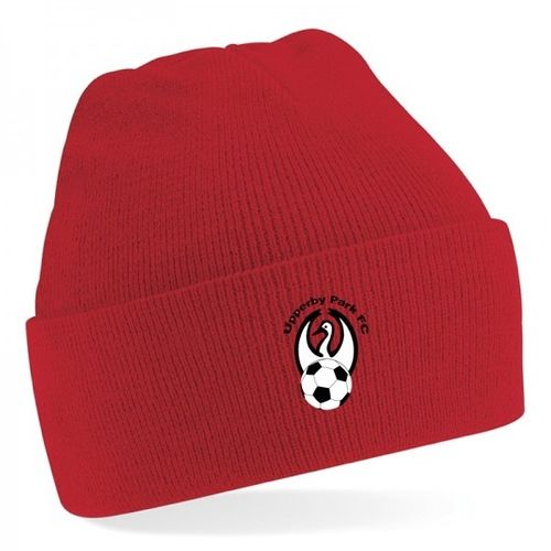 Upperby Park FC Youth Beanie