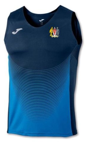 Prestwich Cricket Club Joma Elite VI Vest