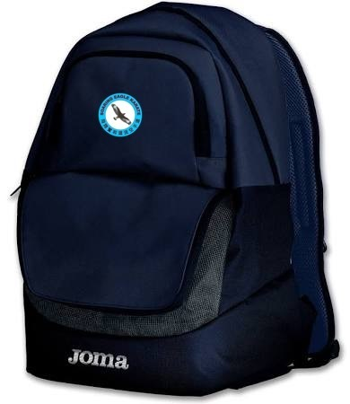 Soaring Eagle Karate Club Joma Diamond Rucksack
