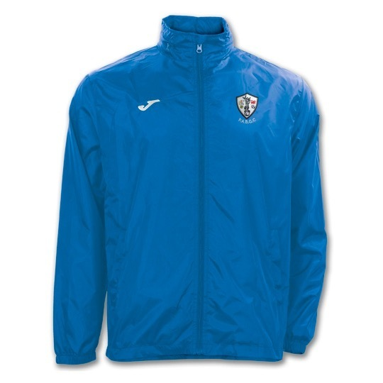 PABGC Junior Joma Iris Rain Jacket