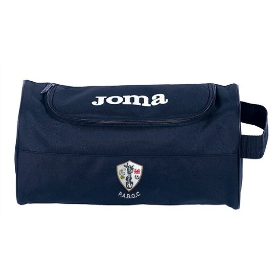 PABGC Junior Joma Boot Bag