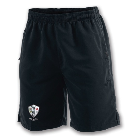 Pencoed Athletic Football Club Joma Niza Travel Shorts