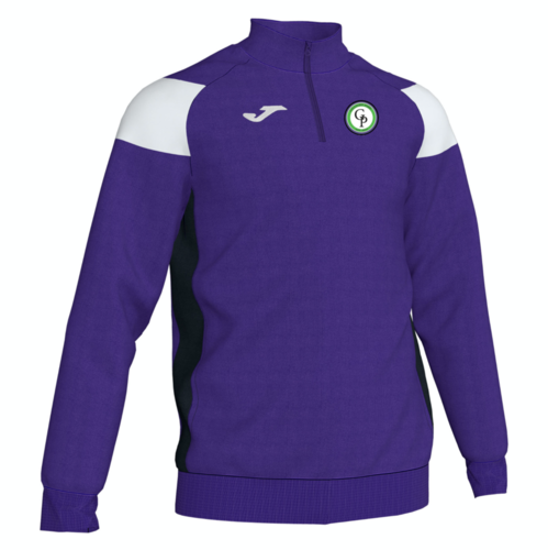 Gillford Park FC Joma Crew-3 Zip Sweat