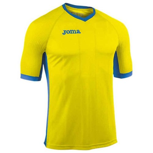 Joma Emotion Short Sleeve Playing Shirt x 15