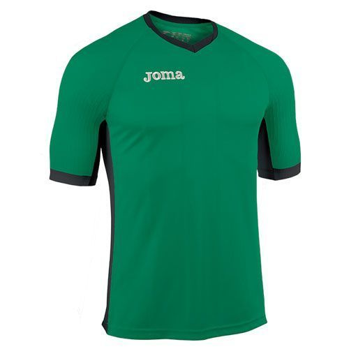 Joma Emotion Short Sleeve Playing Shirt x 14