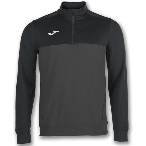 Joma Winner Zip Sweatshirt - Sale