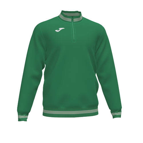 Joma Campus III Zip Sweatshirt