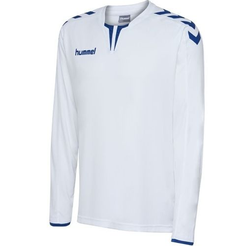 Hummel Core LS Poly Football Jersey