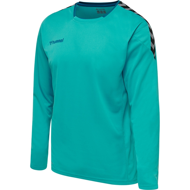 Hummel Authentic Poly Long Sleeve Jersey