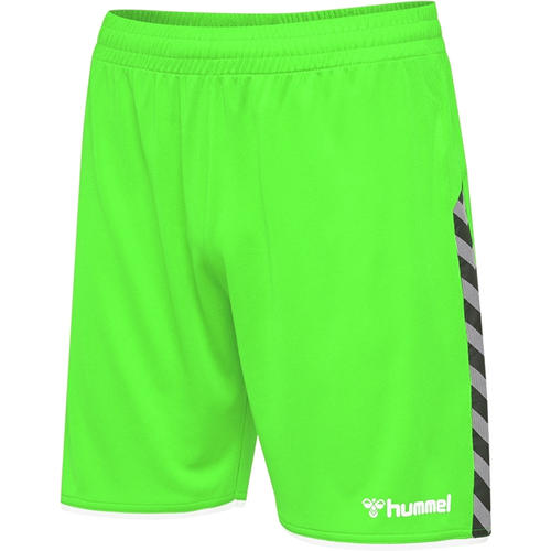 Hummel Authentic Poly Shorts