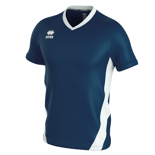 Errea Brian Short Sleeve Football Jersey