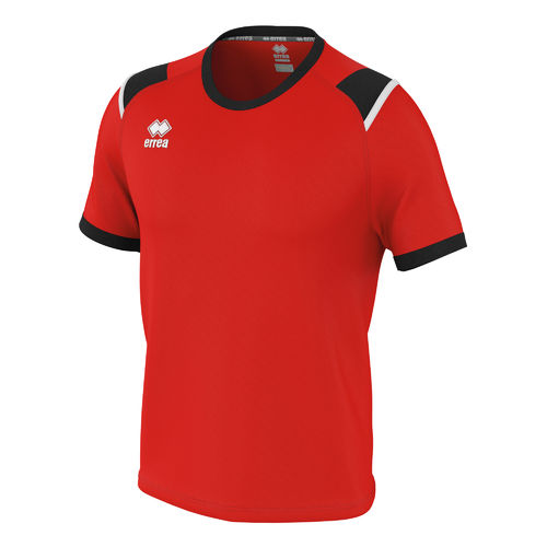 Errea Lex Short Sleeve Football Jersey